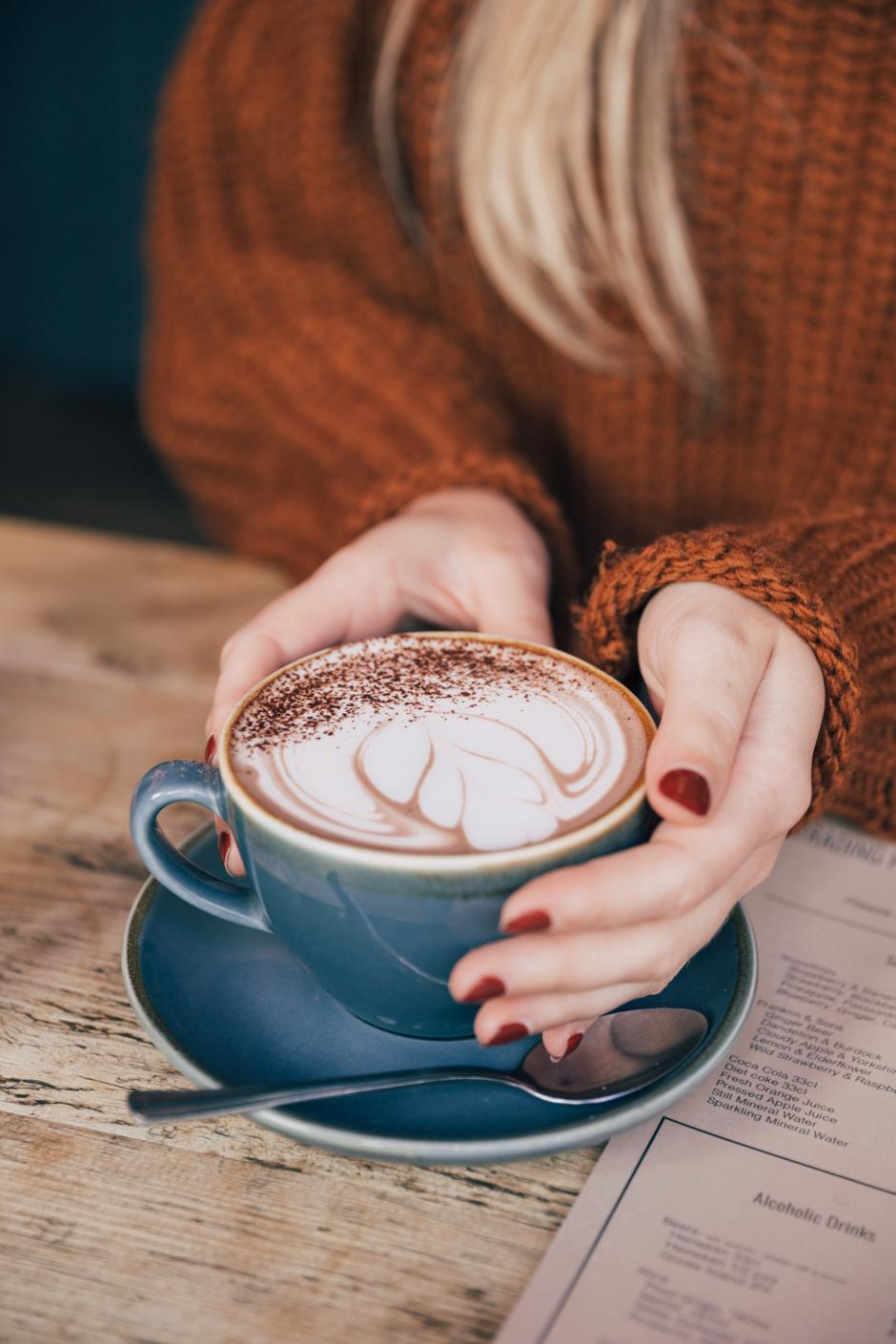 Wake 'N Bake: Coffee cup weed pipe   Dangerous Minds