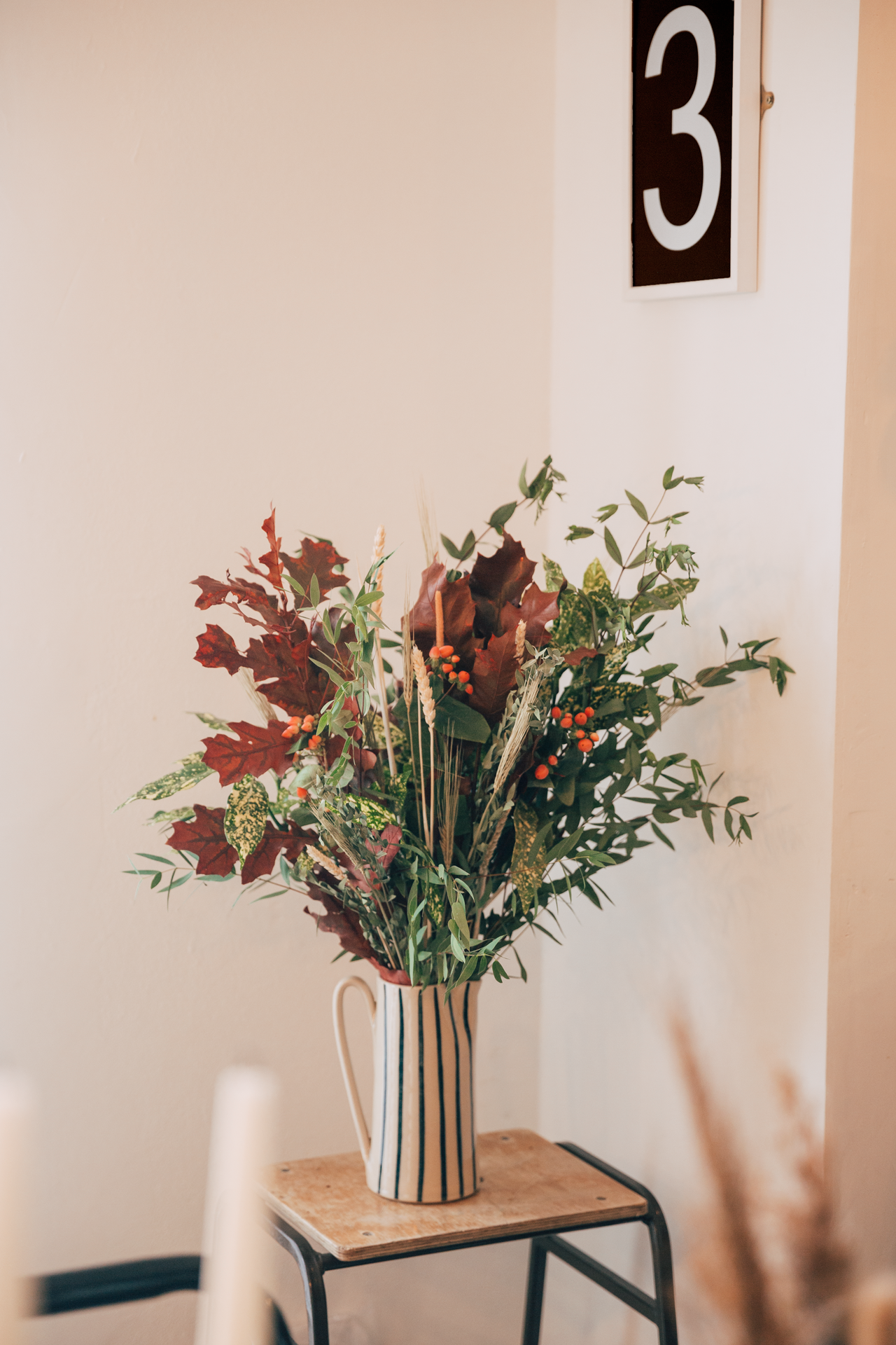 A Guide To Autumn Flower Arranging Zoella