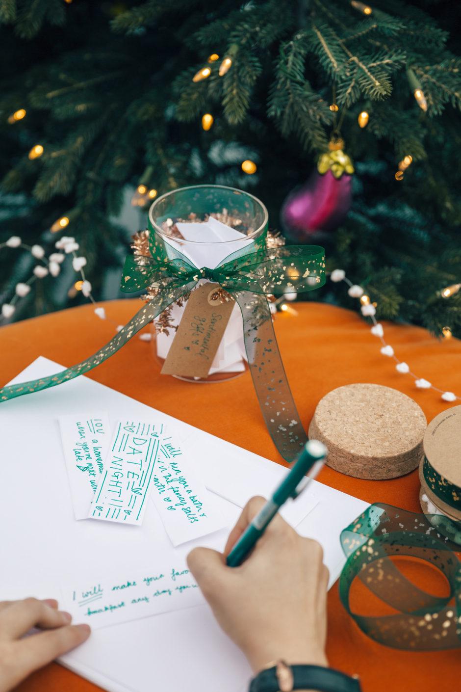 Sentimental Gift Ideas Zoella